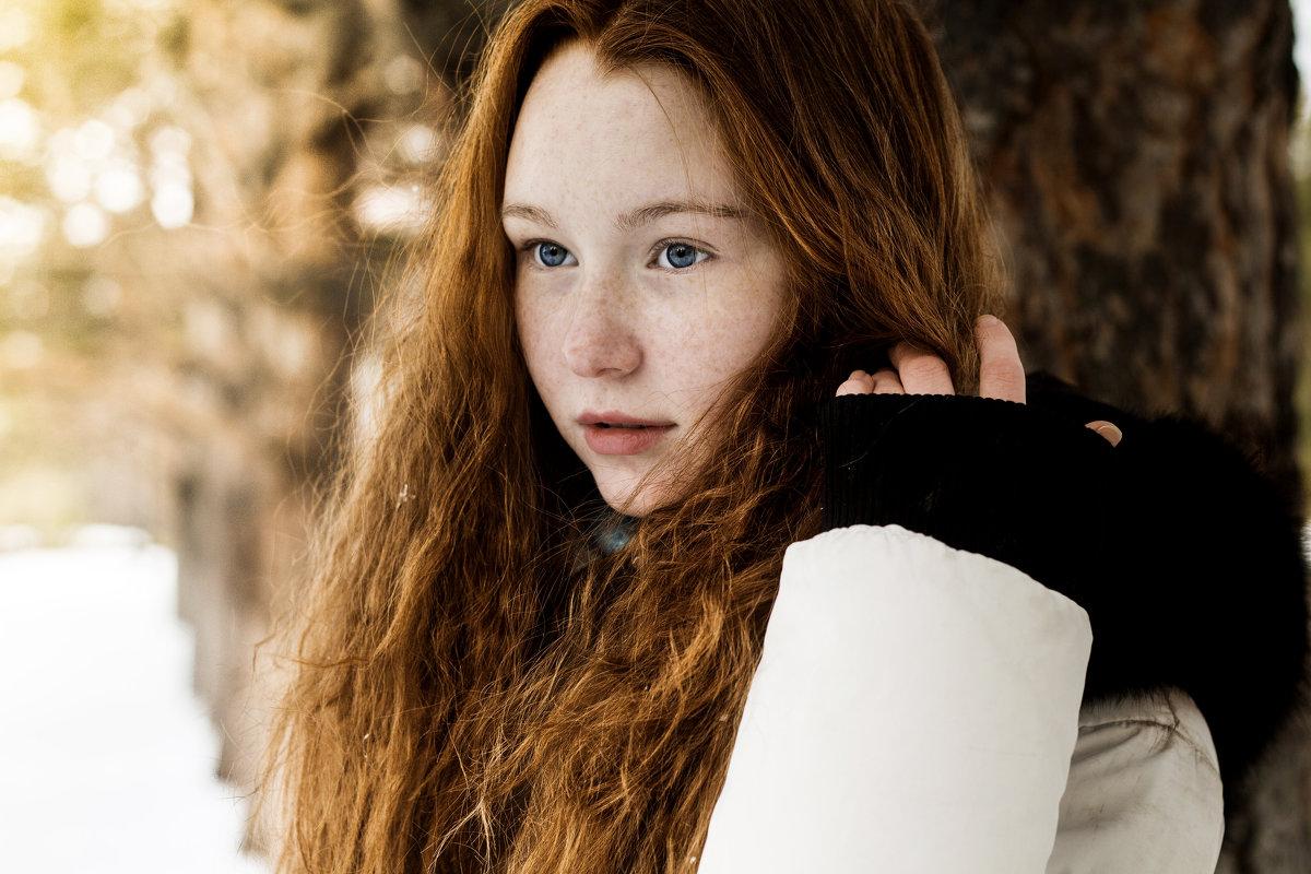 Екатерина - Юлия Пахомова