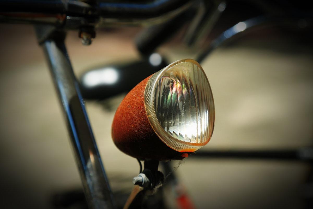 Велосипед - Максим Тураев