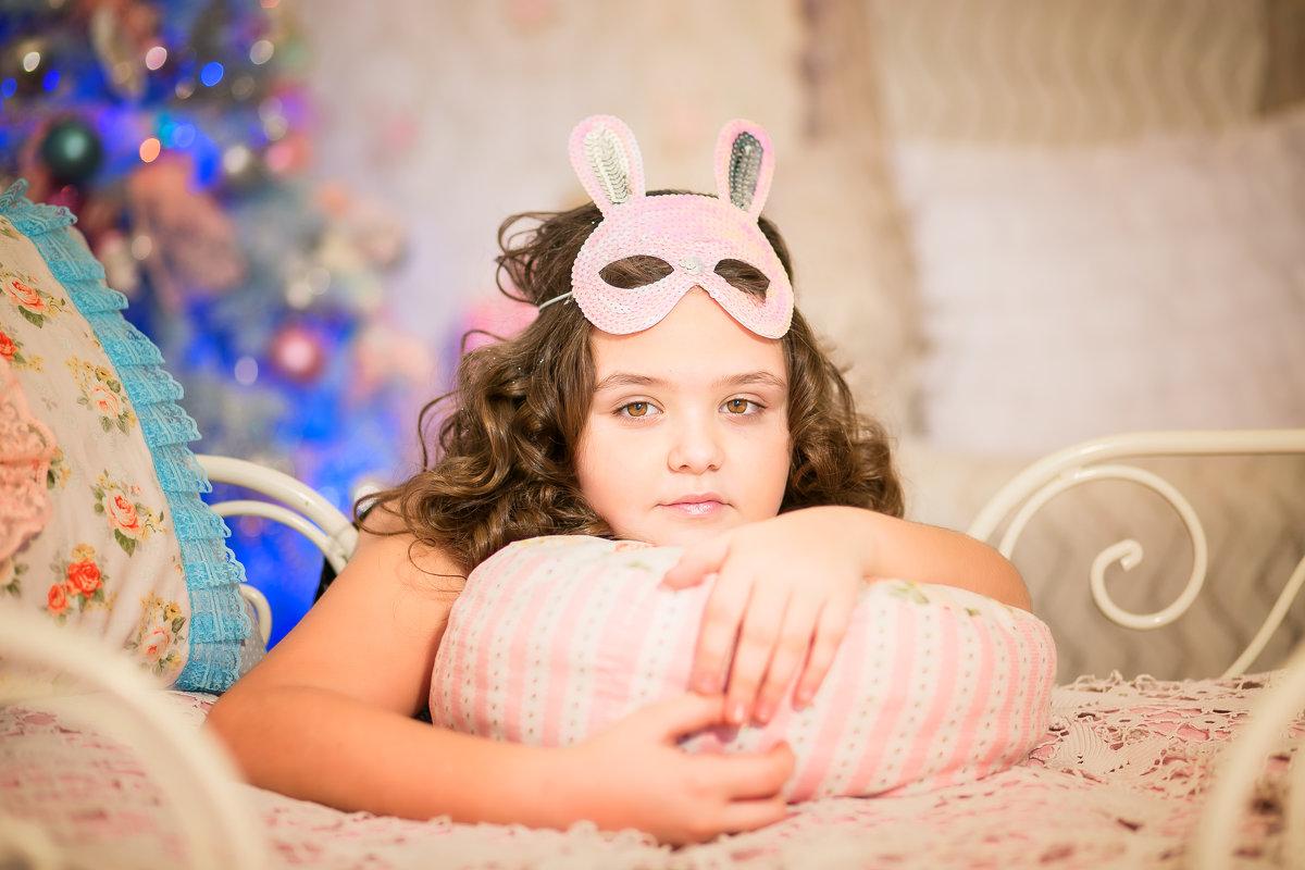 дети, новый год - Екатерина Буслаева Буслаева