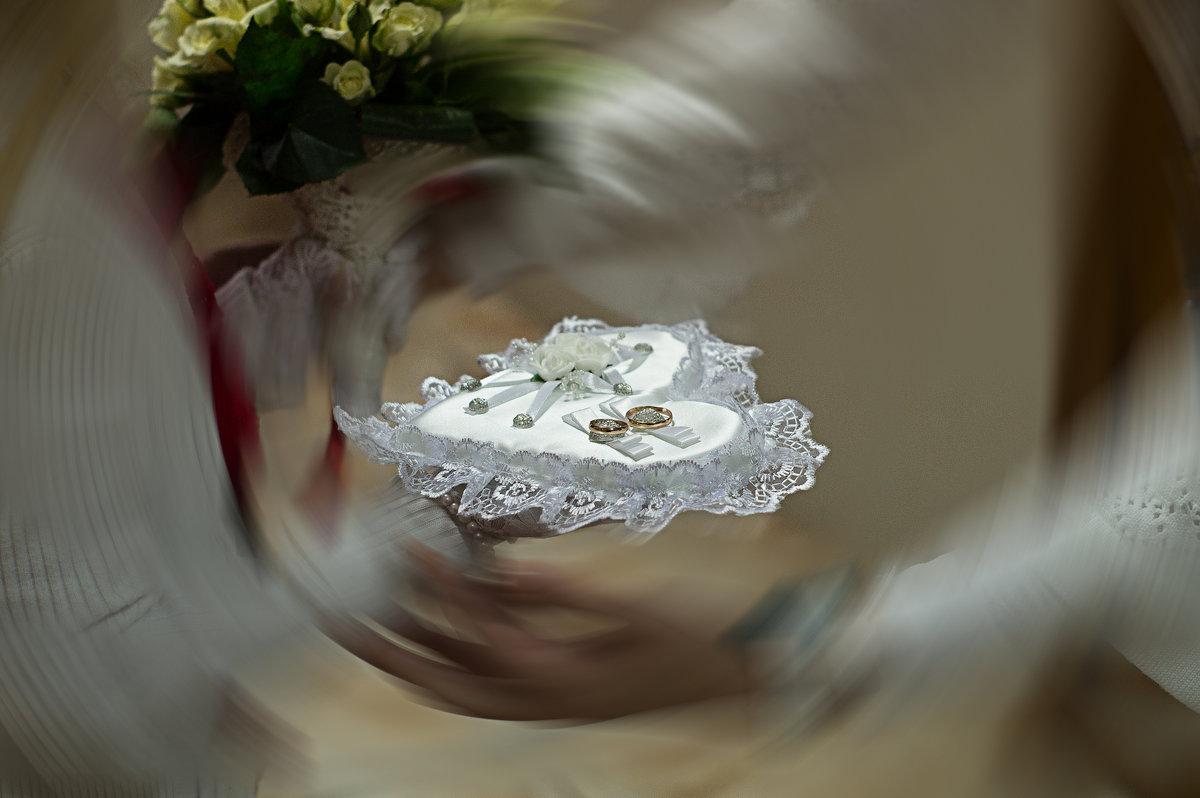 Свадьба.... - Алексей Ревук