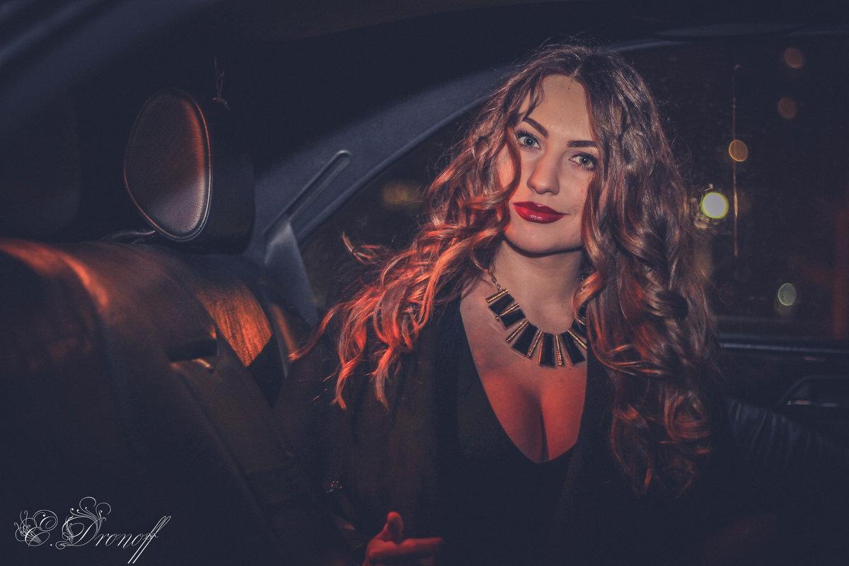 Mila Rich - Евгений Дронов