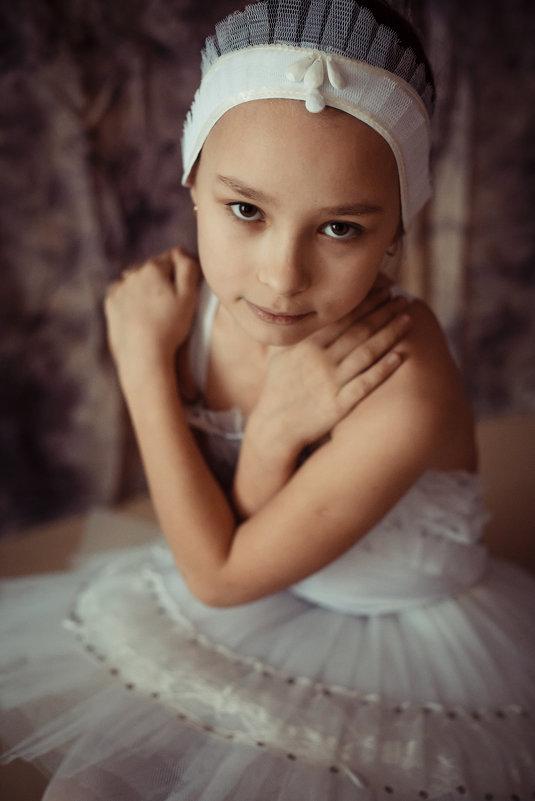 Юное дарование - Татьяна Голосова