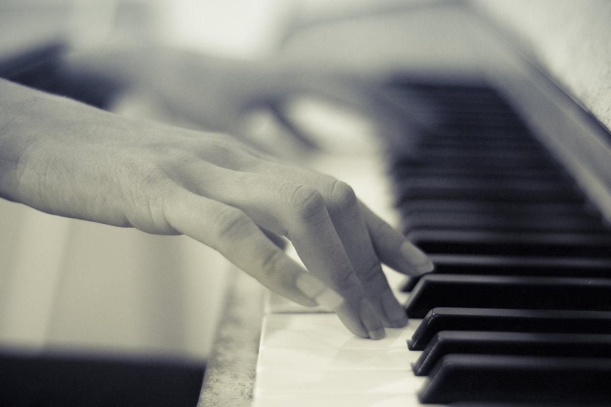 Мелодия - Дмитрий Тупиков