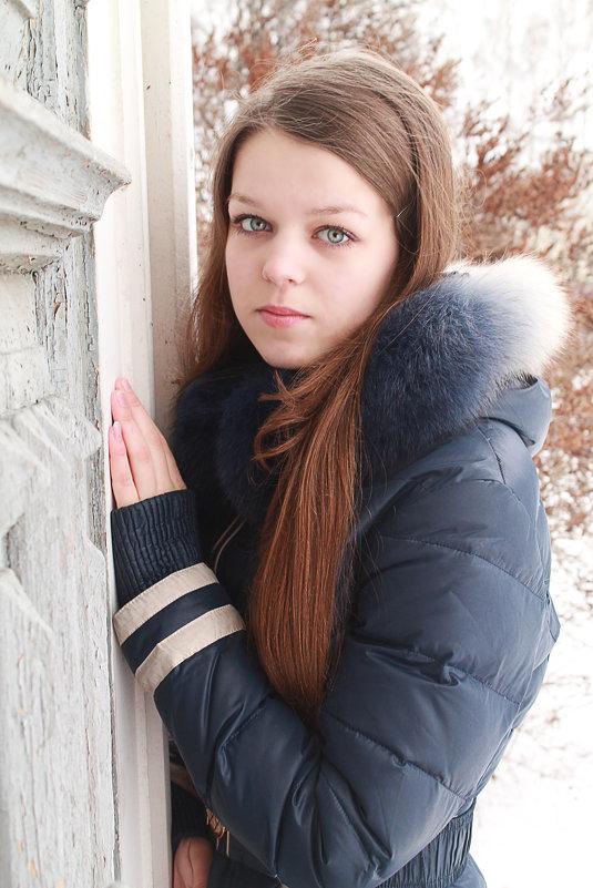 Анна - Лилия Лисова*