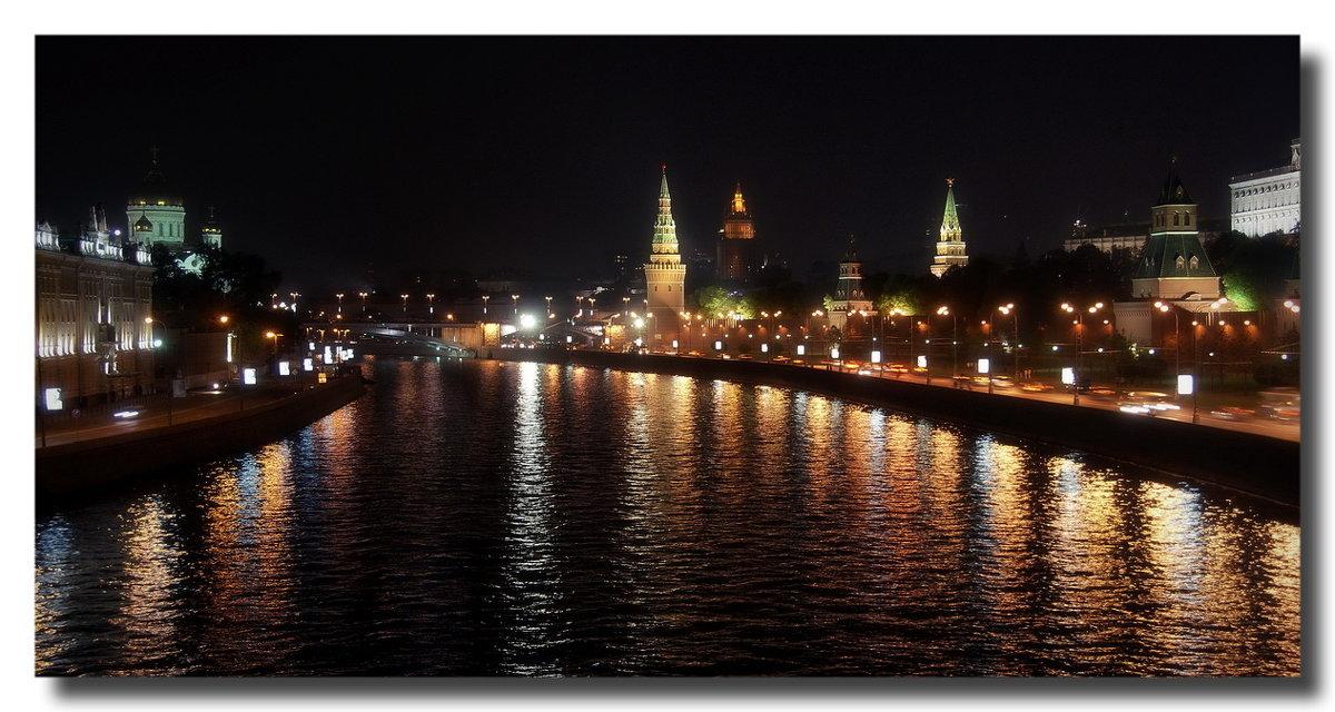 Москва-река - GaL-Lina .