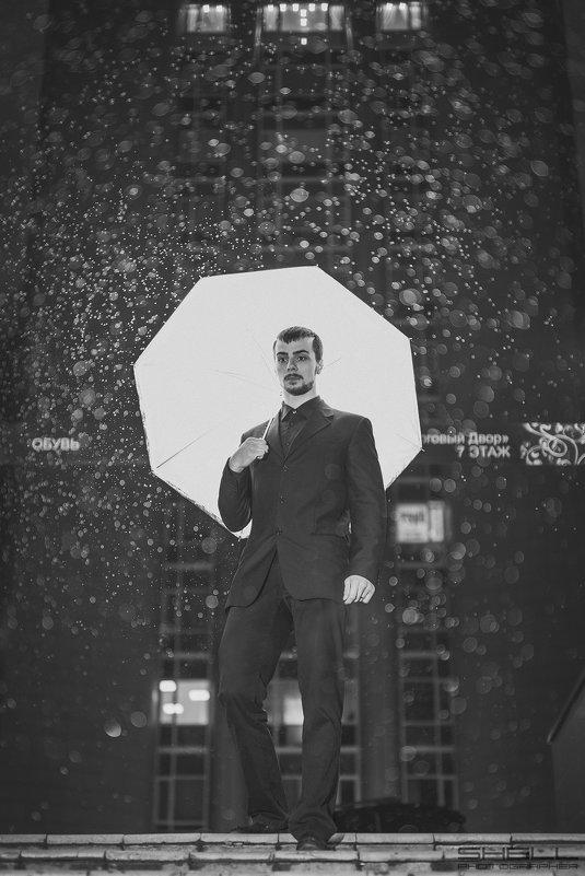 Rainy man - Иван Шелегов