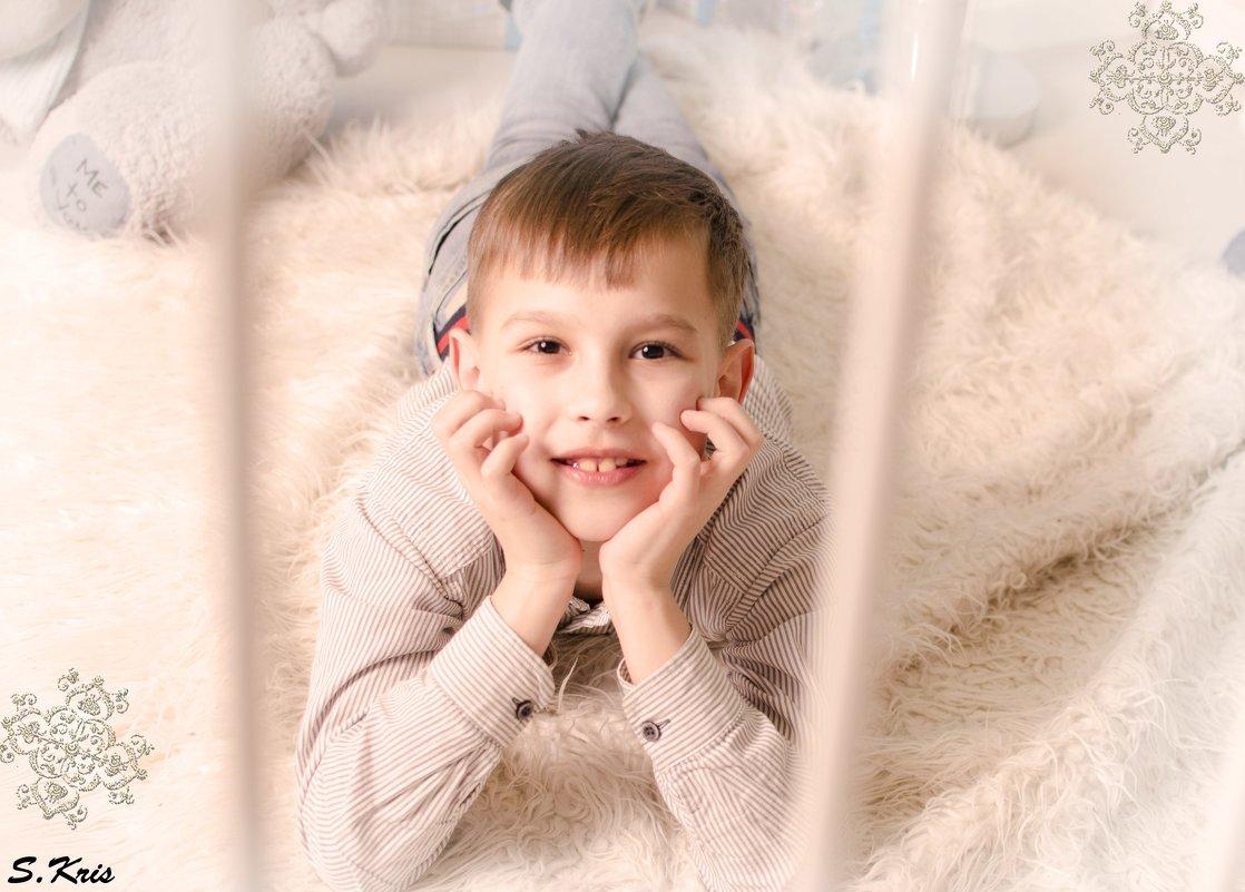 "Фотопроект ""Happy New Year"" - Кристина Бессонова"