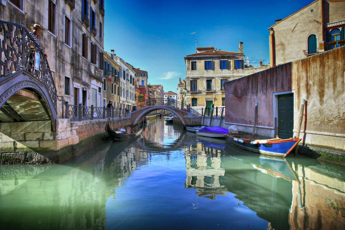 венеции сайт фото