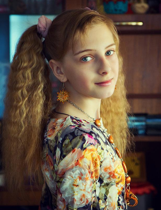 Кристина - Светлана Шаповалова