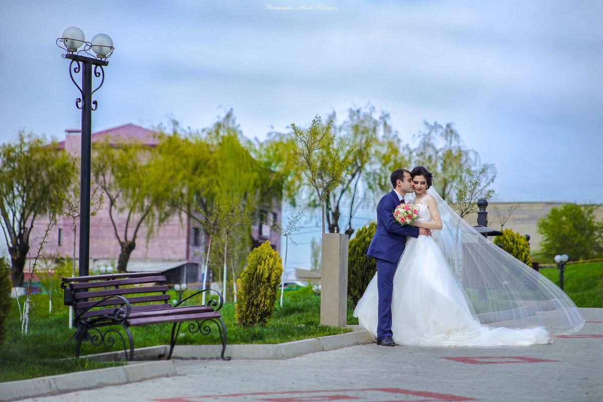 Wedding... - Мисак Каладжян