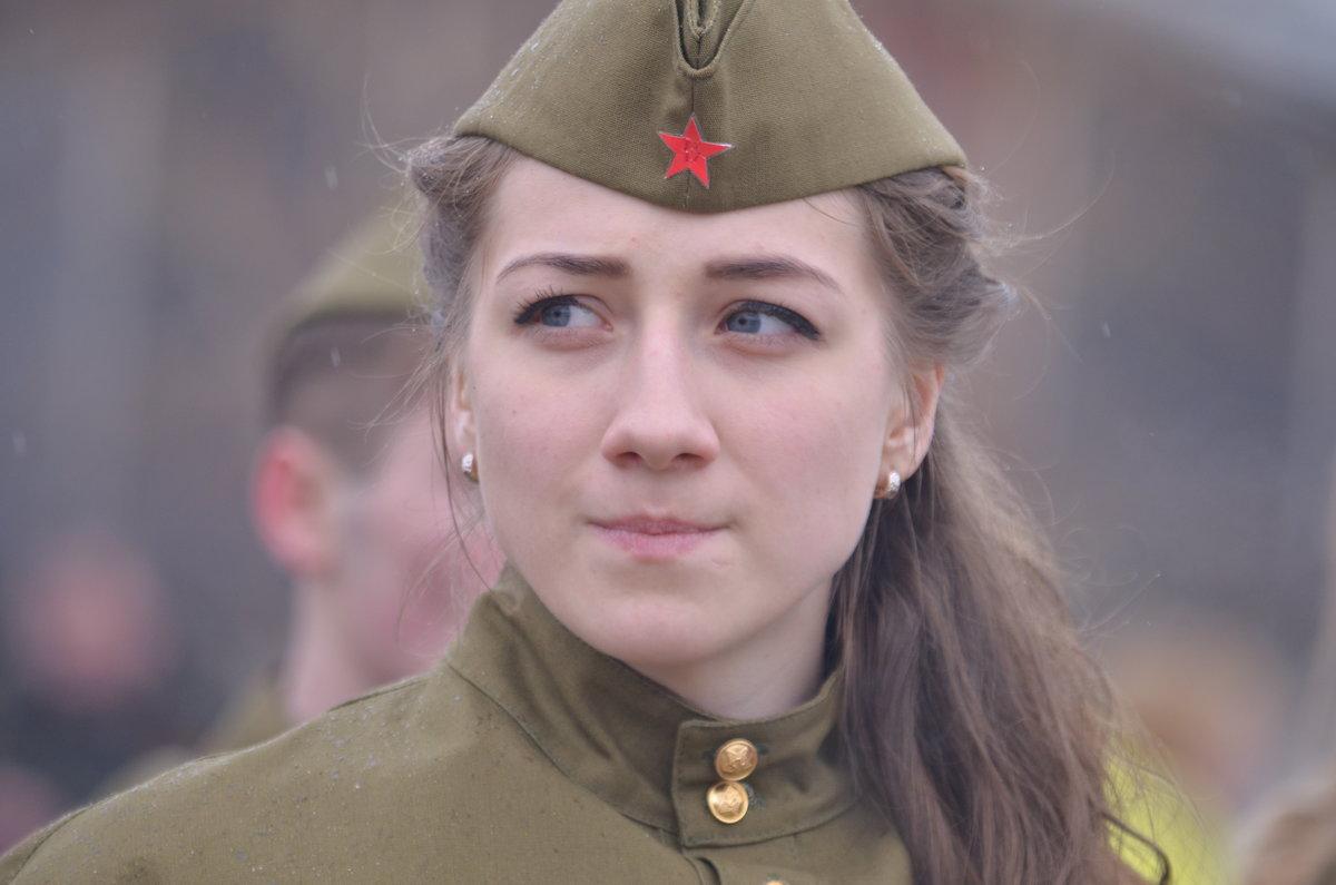 9 мая 2015 г. - Лариса Красноперова
