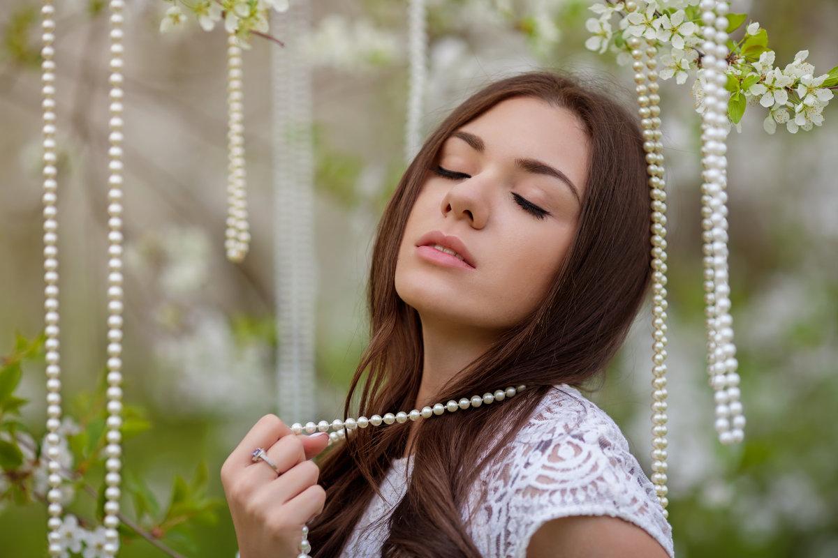 Весна - Svetlana Kas
