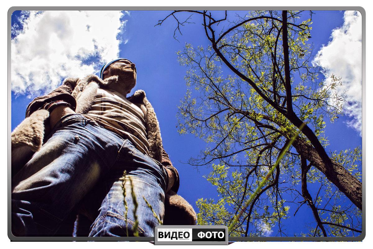 Два монумента - Антуан Мирошниченко