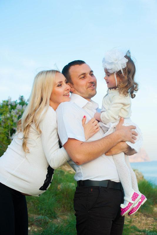 семья - Ольга Шестакова