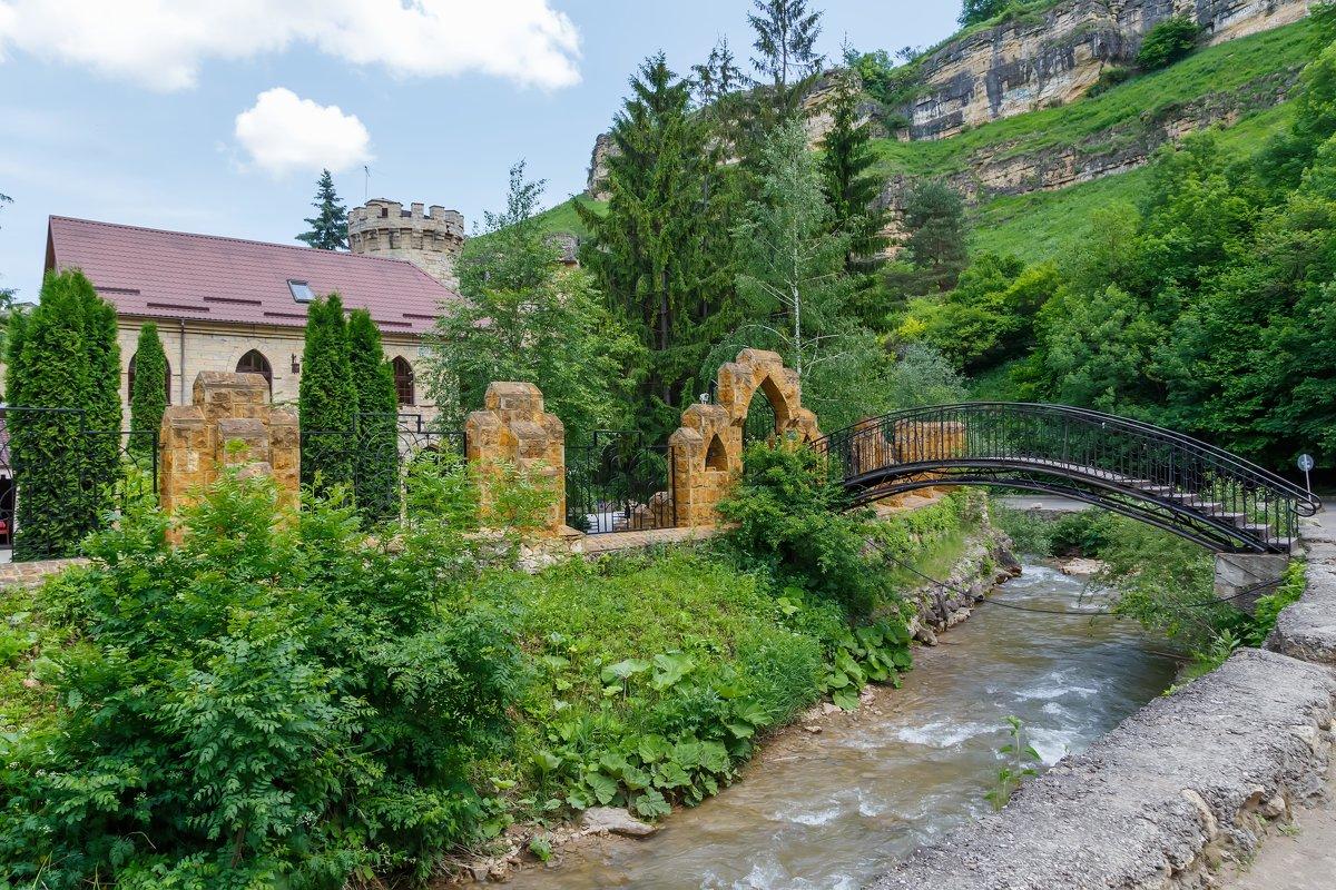 Вход в замок - Николай Николенко