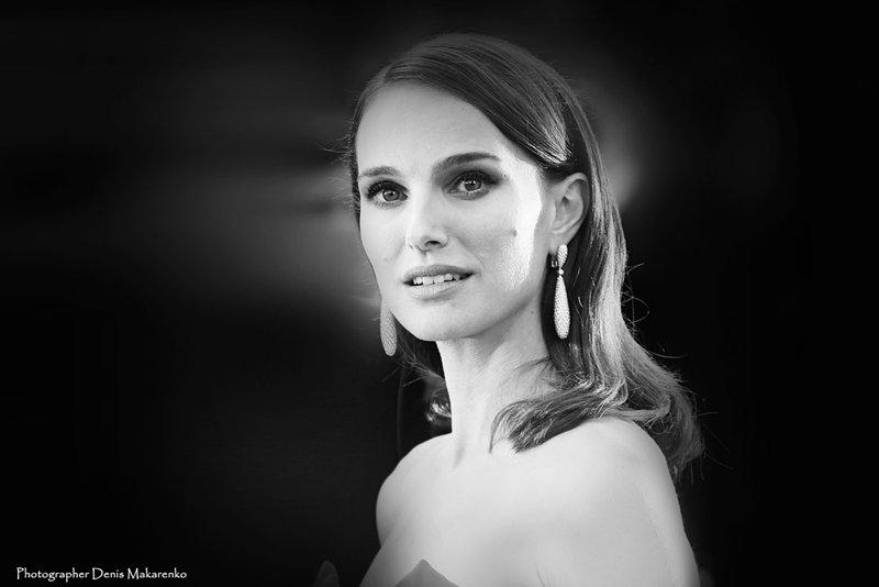 Natalie Portman - Denis Makarenko