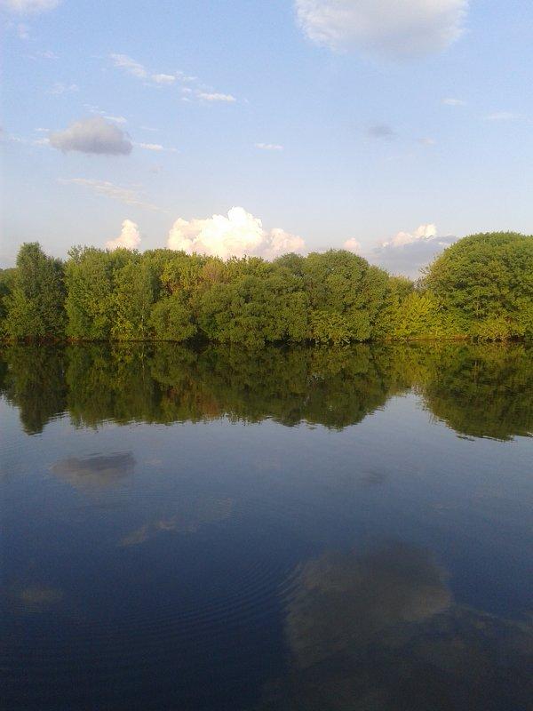 Москва-река - Аlexandr Guru-Zhurzh