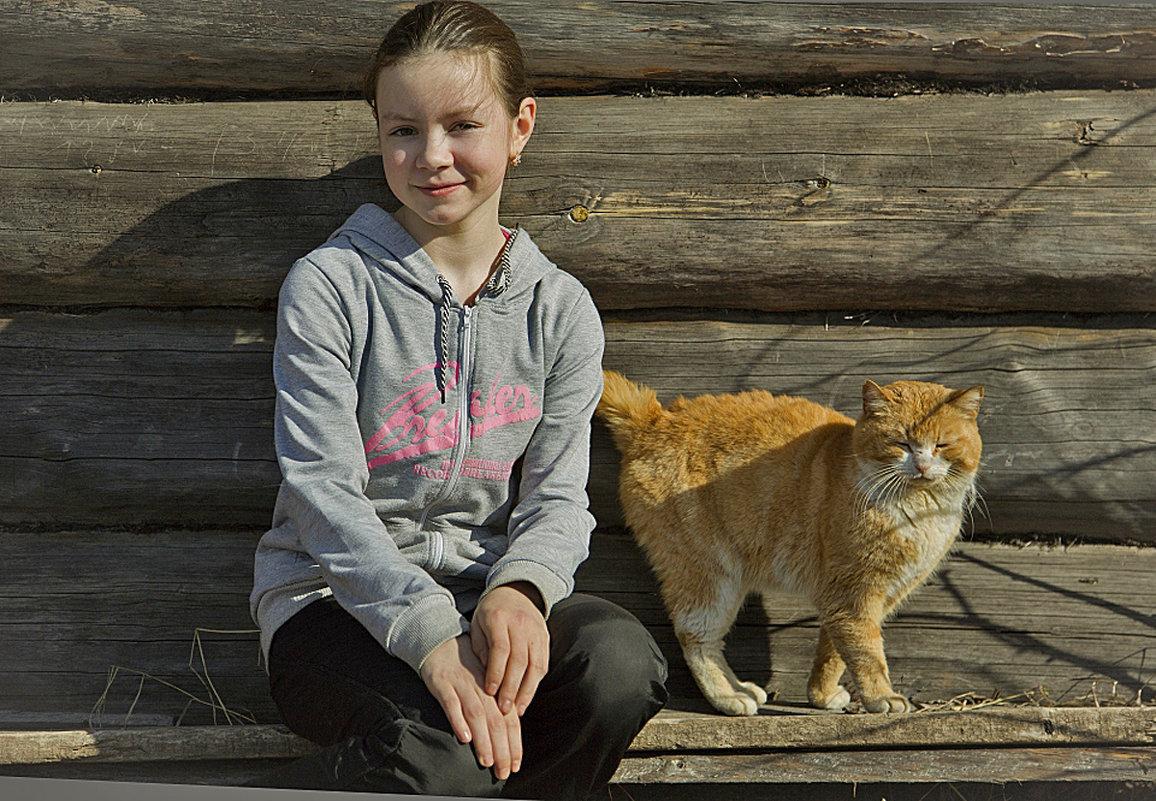Лето на дворе - Валентин Кузьмин