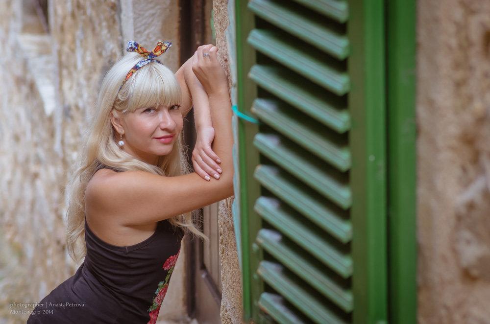 *** - Anasta Petrova