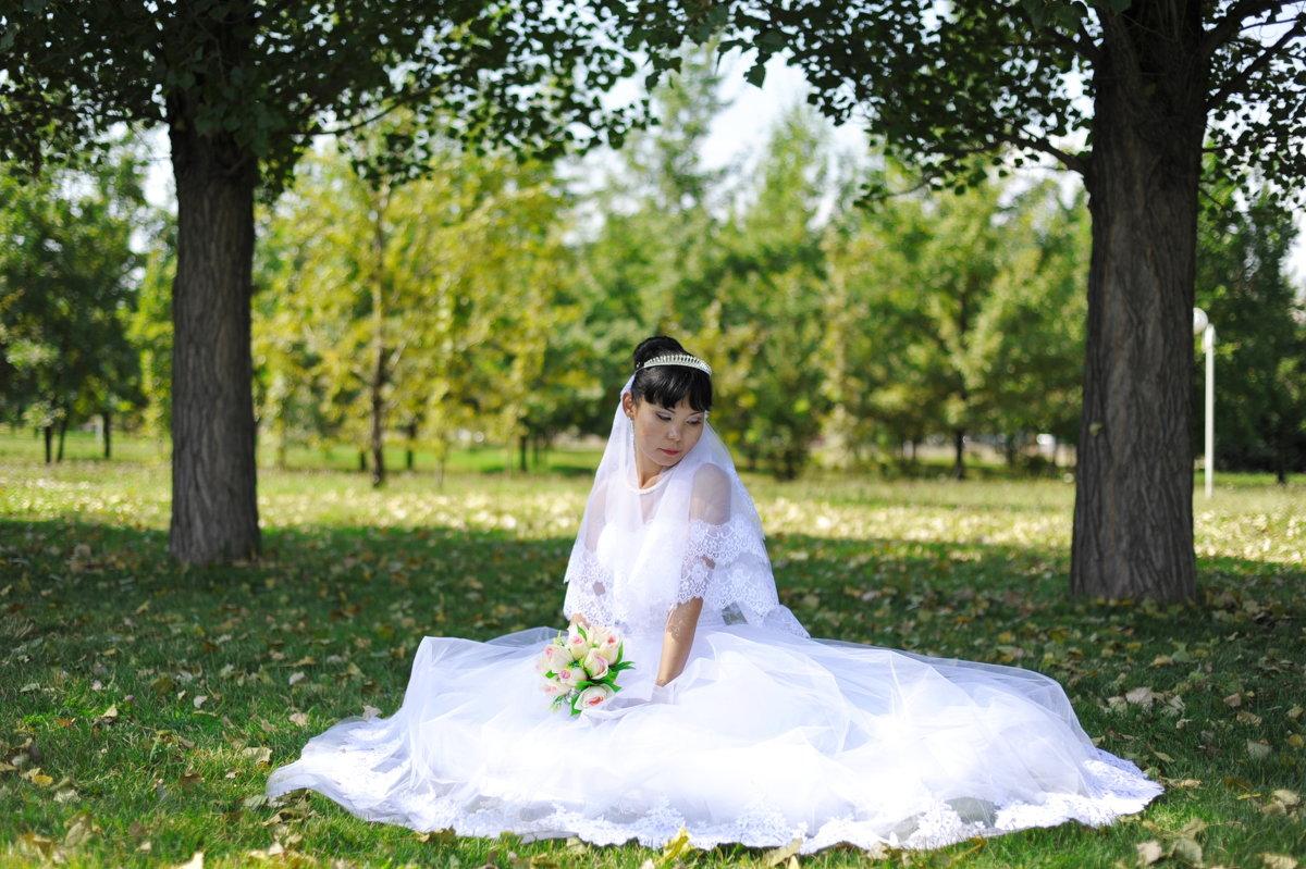 Невеста - Бахытжан Акботаев