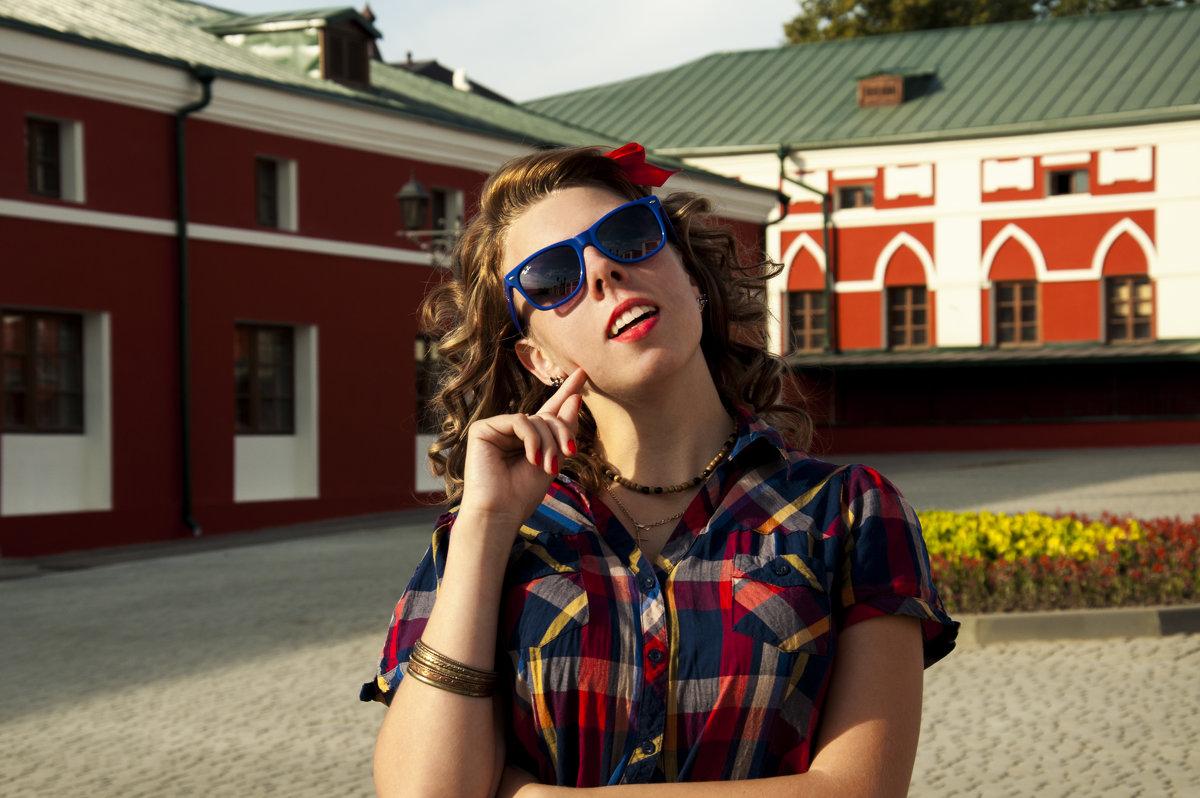 NadyaPU - Виктория Макаренко