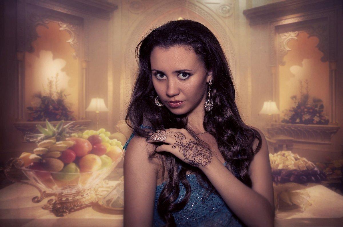 Хабиби - Елена Нор