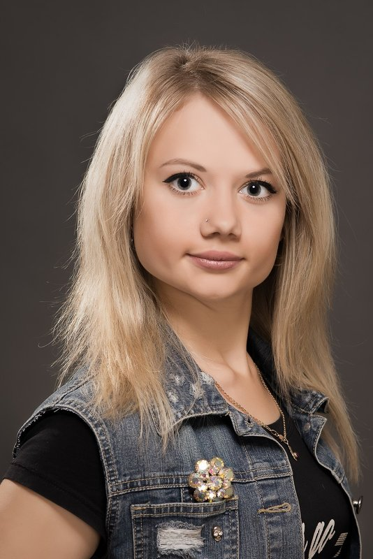 Кристина - Михаил Тарасов