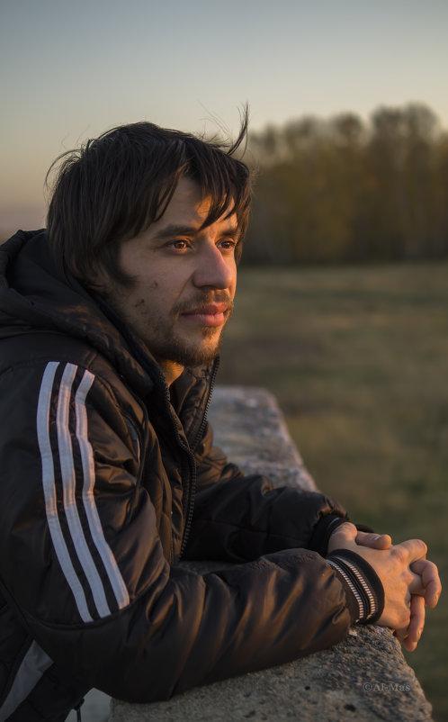 Братишка - Алексей Масалов