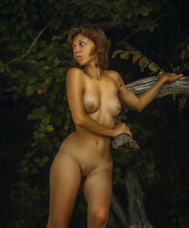 фото обнаженная натура ню