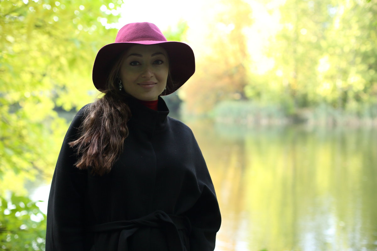 Осенние сказки - Ольга Матусевичуте