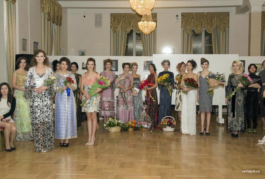 Нелли Агафонова: День рождения и новая коллекция - Галина Савинич