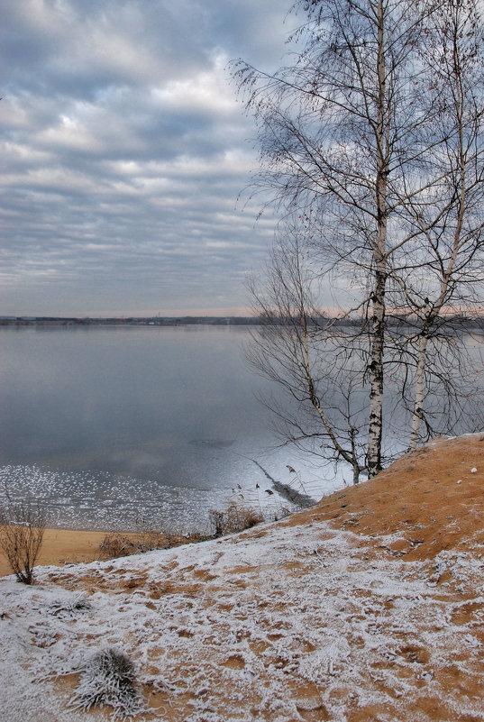 перед зимой - sergej-smv