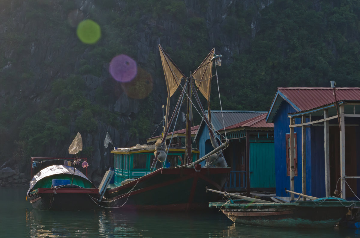 Дом рыбака - Татьяна Василюк