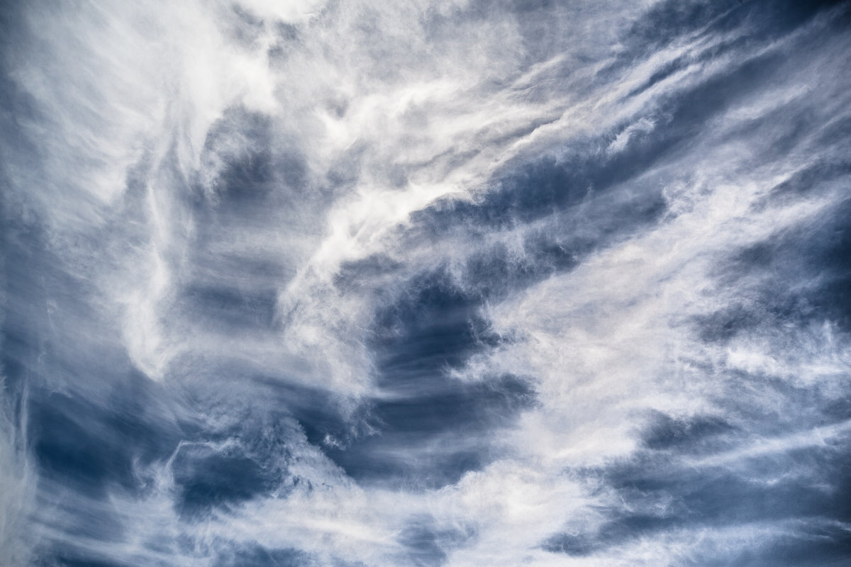Взгляд с небес и на небеса. - Valery Penkin