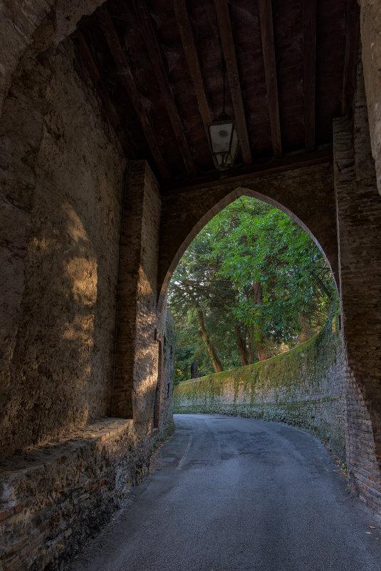 Castello di conegliano foto 63
