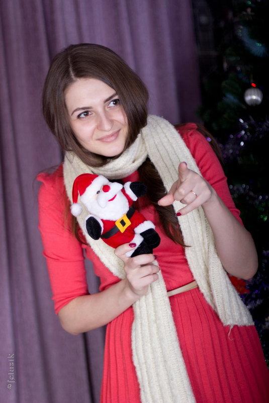 Новогоднее - Светлана Овсянникова