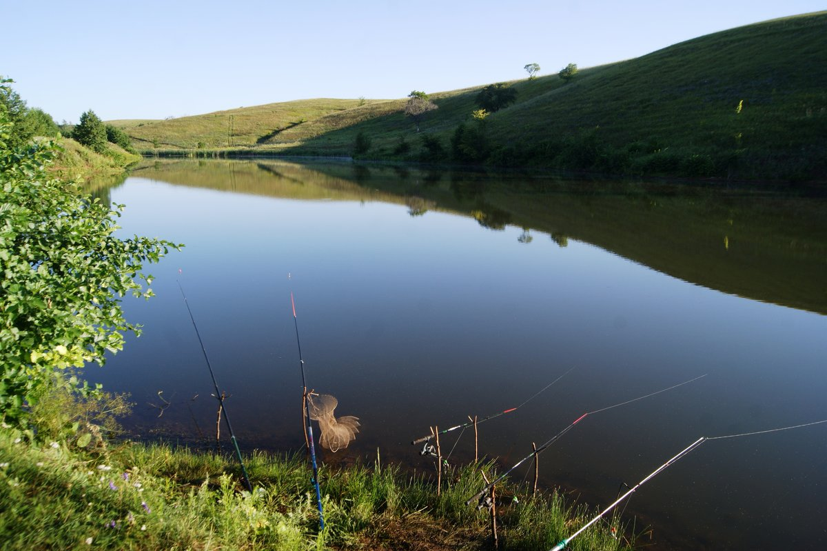 прогноз на рыбалку в забайкалье