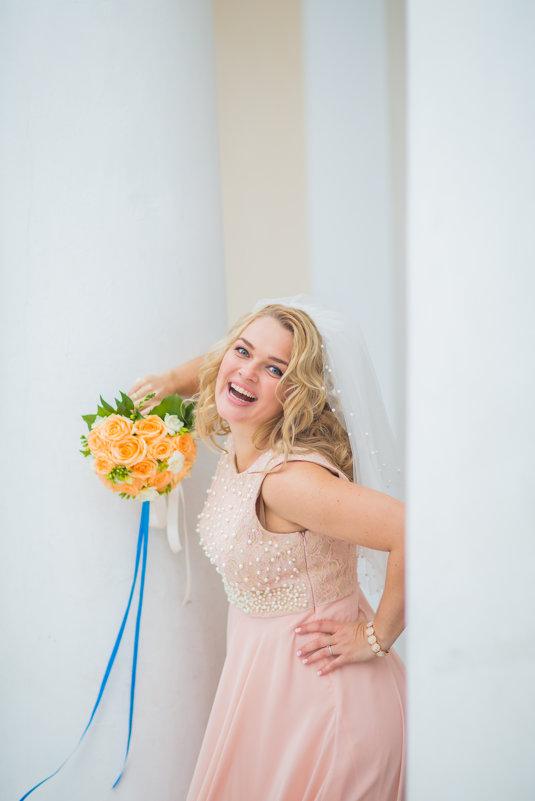 Позитивная невеста - Мария Корнилова