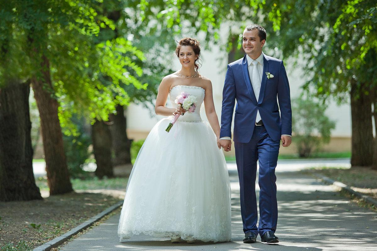 Свадебная прогулка - Максим Ванеев