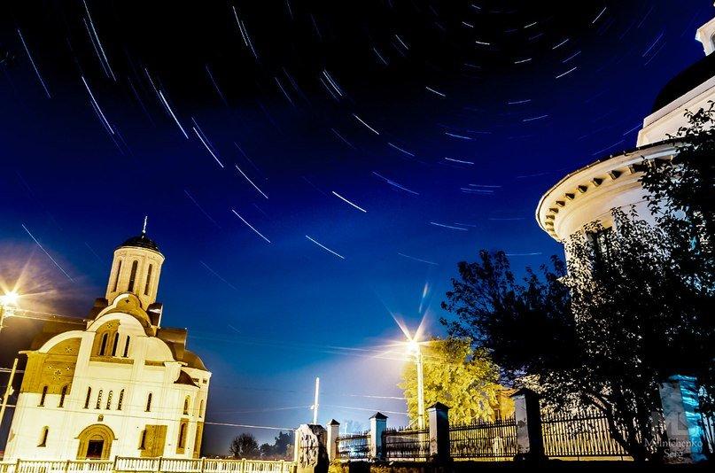Ночная Белая Церковь - Сергей Мельниченко