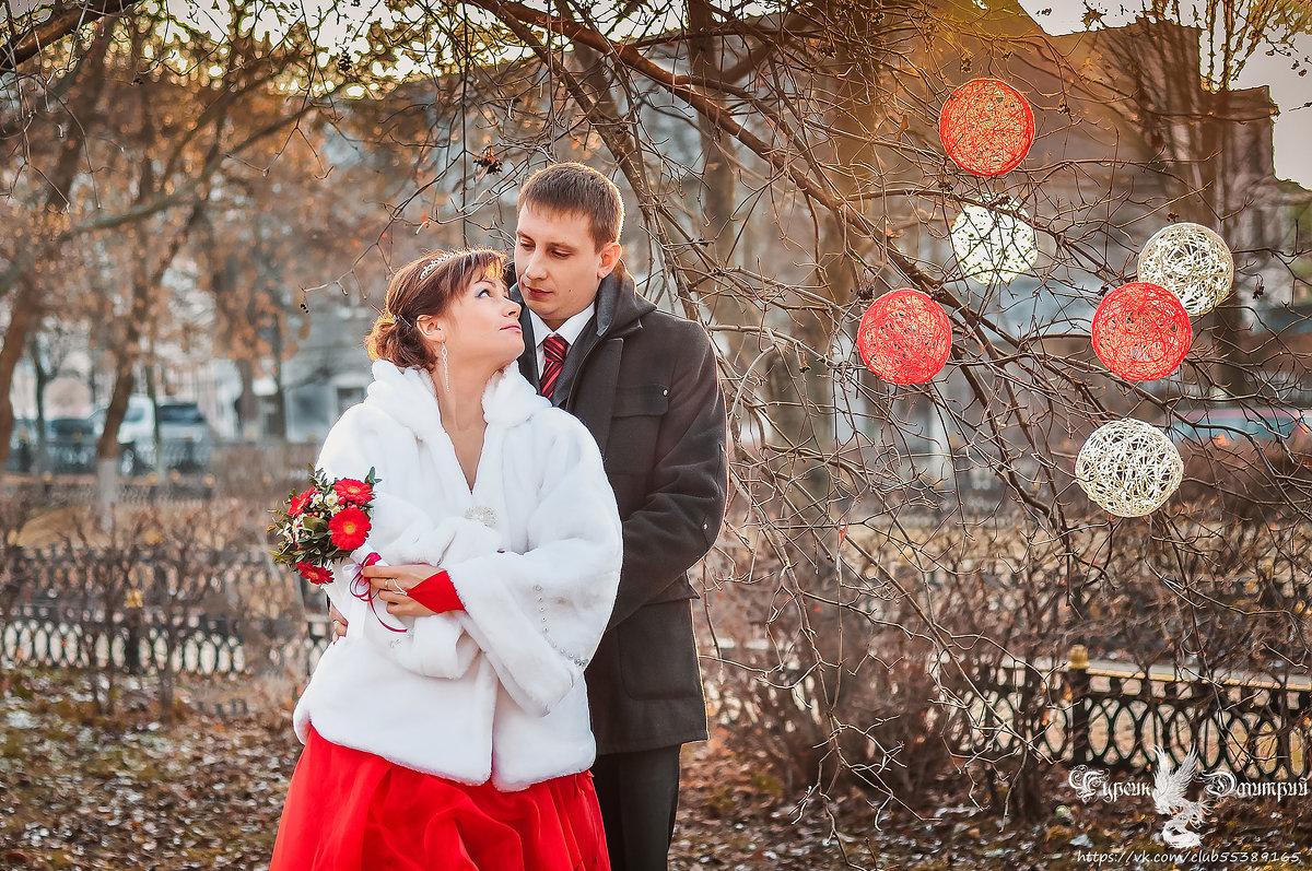 Ольга и Валентин - Дмитрий Чурсин