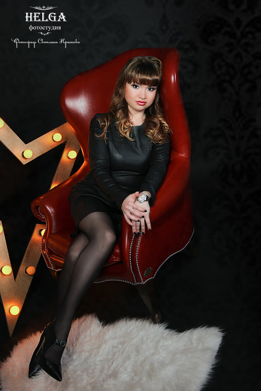 Виктория - Светлана Краснова