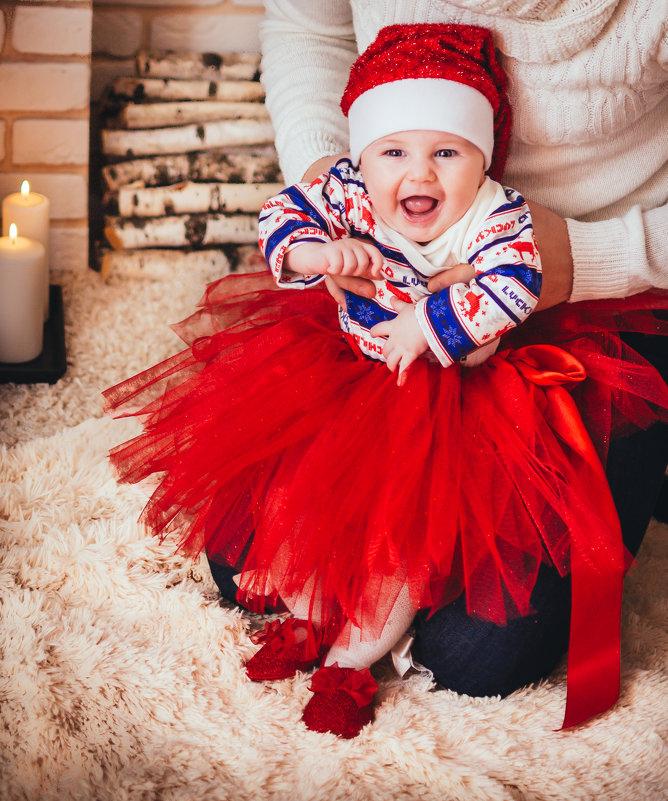 маленькая балерина - юлия соколова