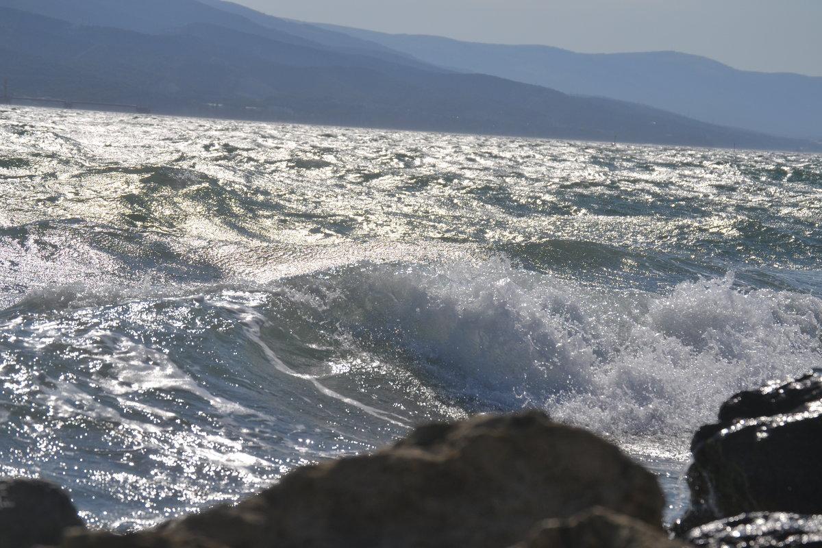 Море море... - Елена