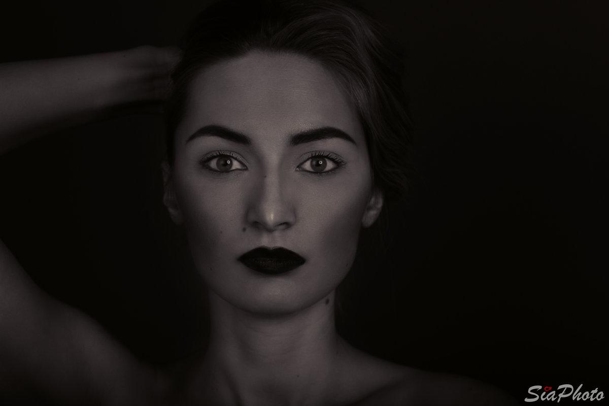 Студия - Анастасия SiaPhoto