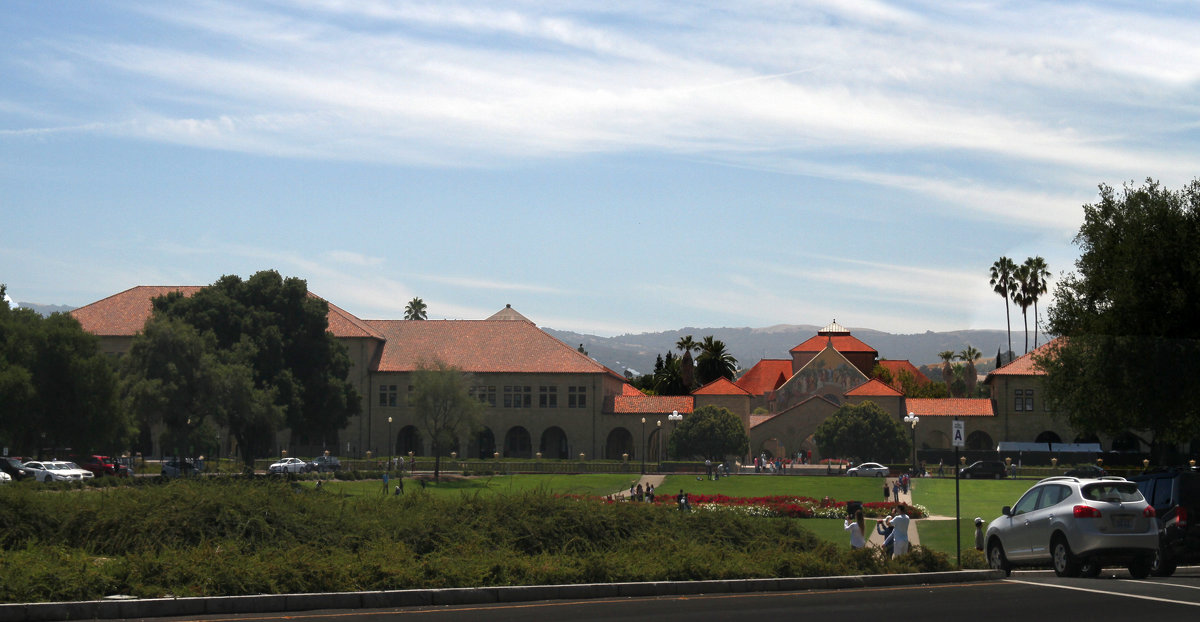 Стэнфорд - lady-viola2014 -