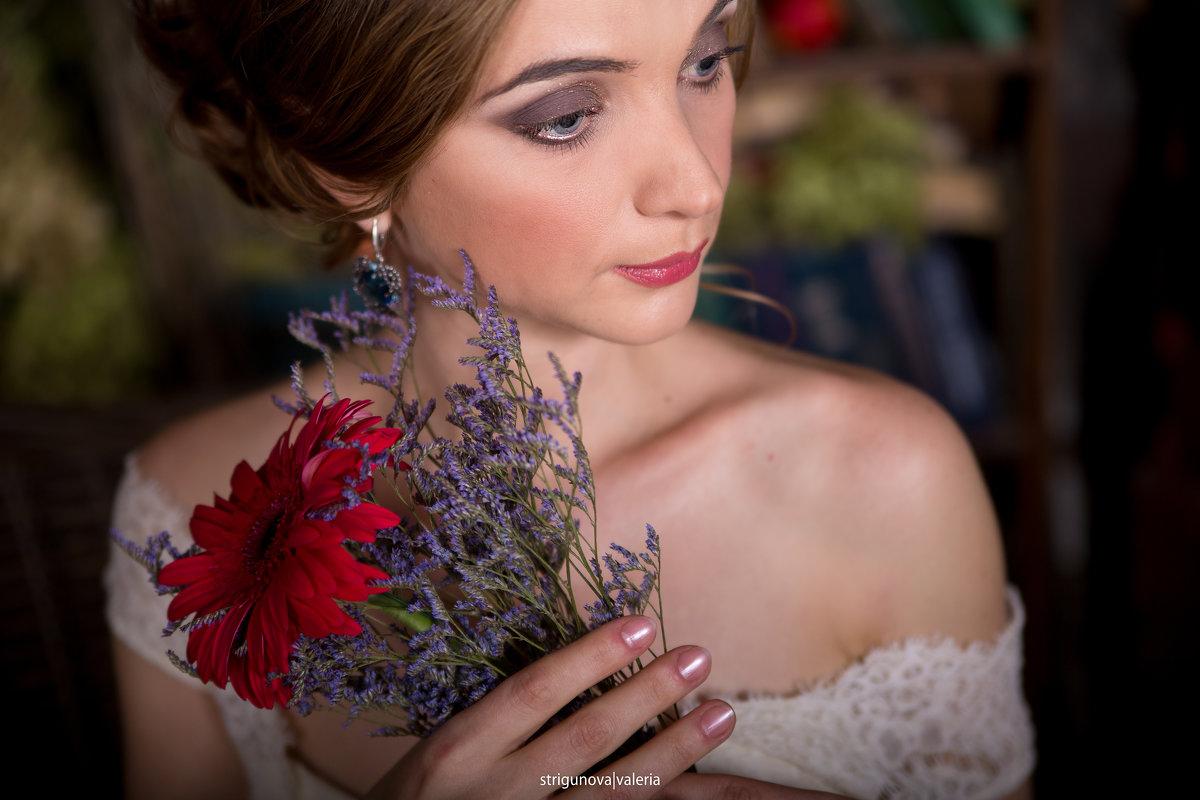 Анна - Валерия Стригунова
