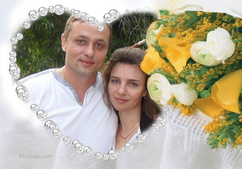 Валентинов День - Танцюра Татьяна
