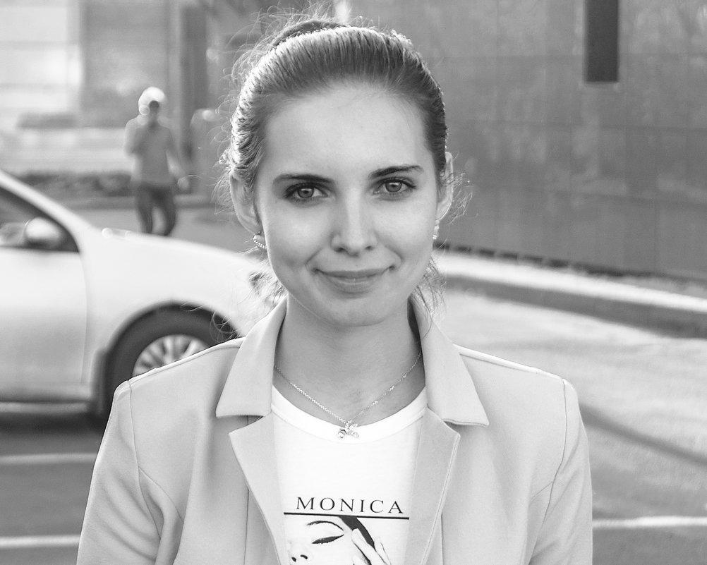 Портрет - Светлана Мещан