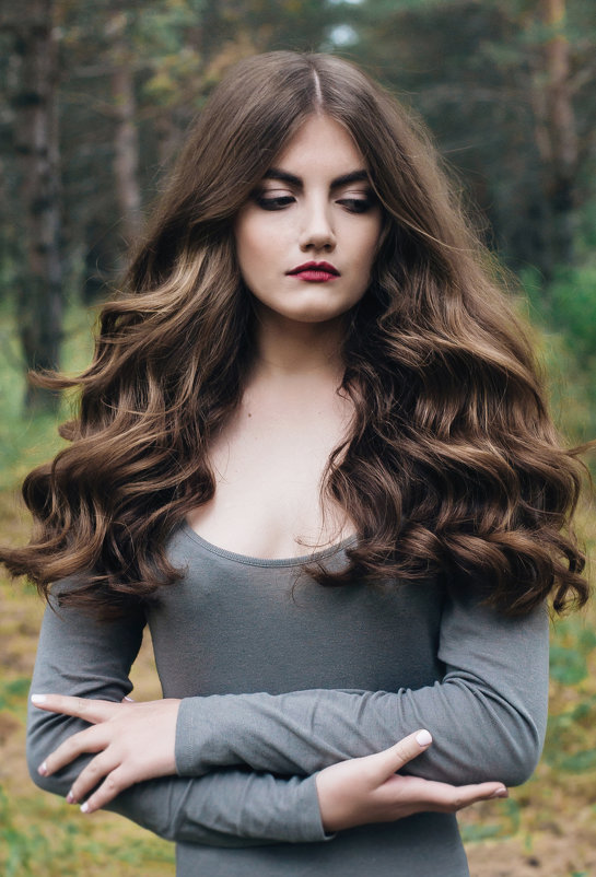 Forest Nymph - Катерина Бычкова